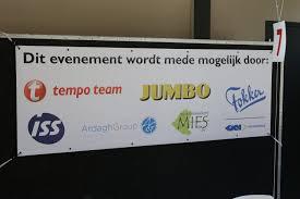 sponsoring reclame