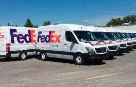 Wagenpark reclame fleetmarking
